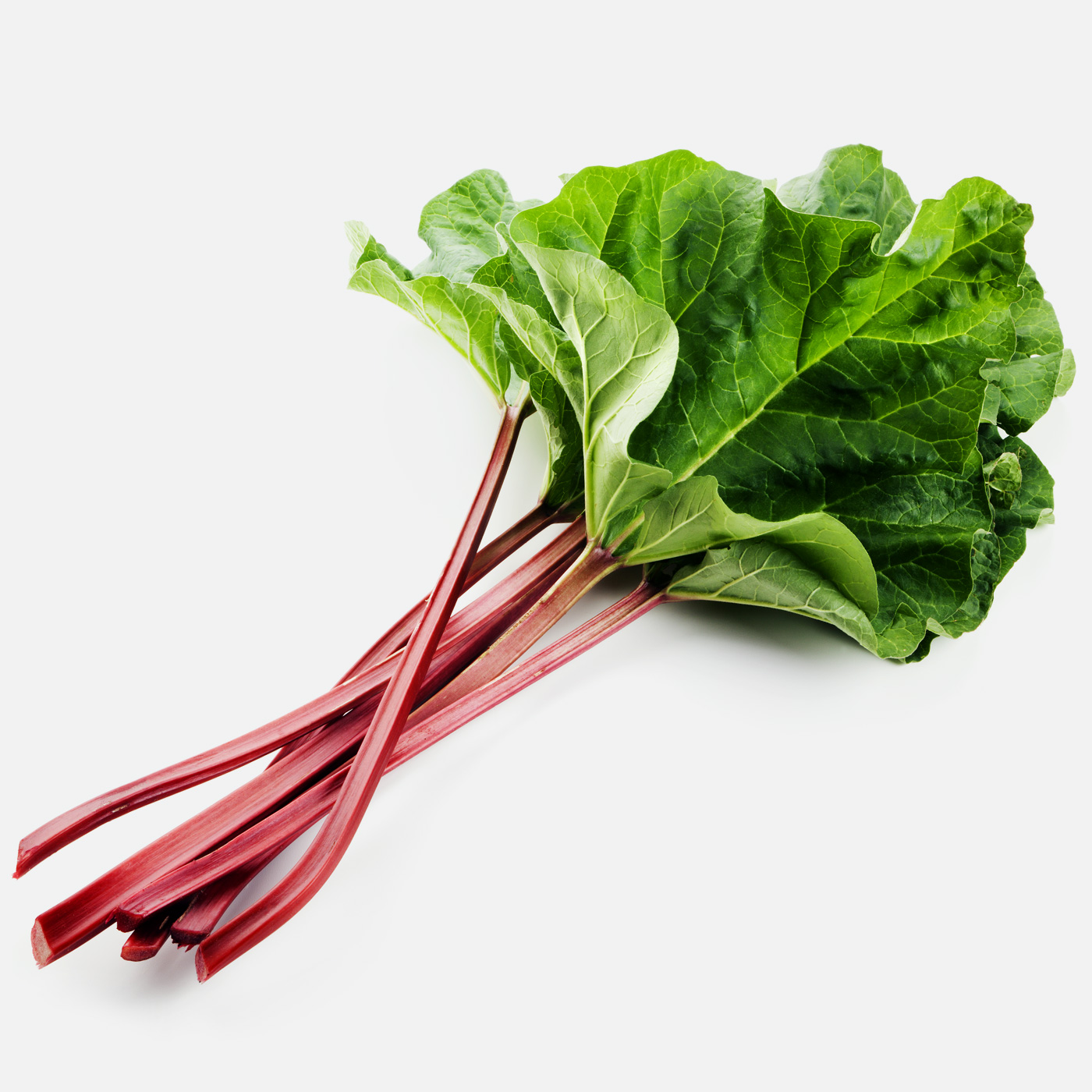 Using rhubarb, unlock the possibilities for flavours, aromas and sweeteners in animal feed and pet food production