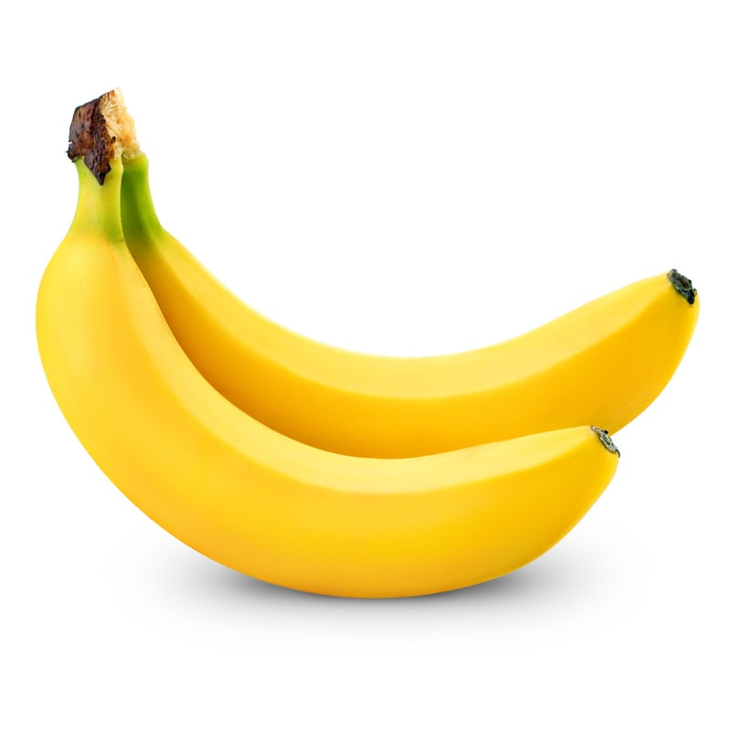 Banana, a popular flavour used by Inroads