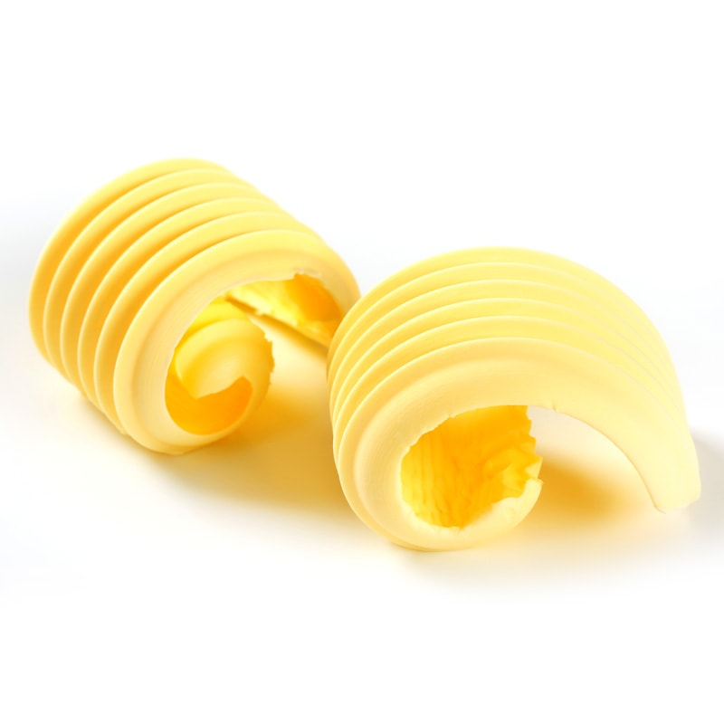 Butter, a popular flavour used by Inroads