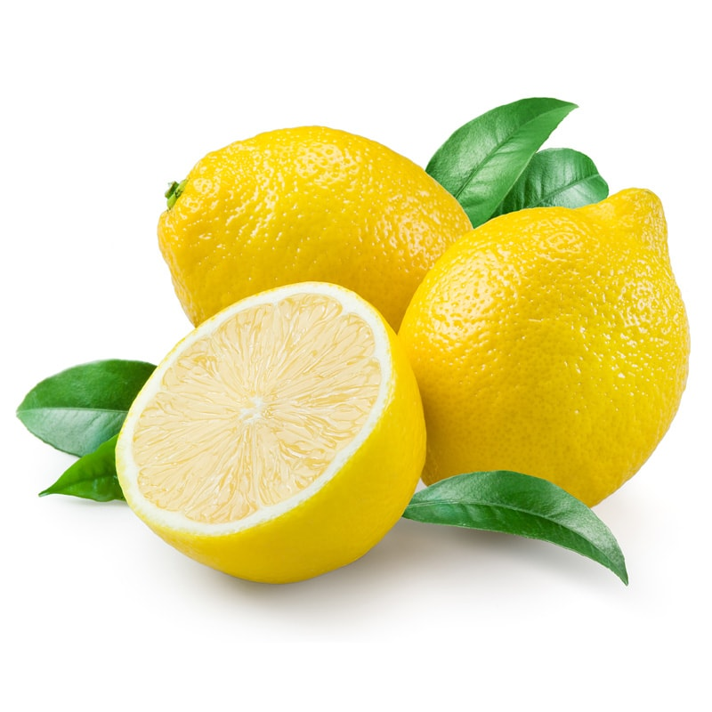 Lemon, a popular flavour used by Inroads
