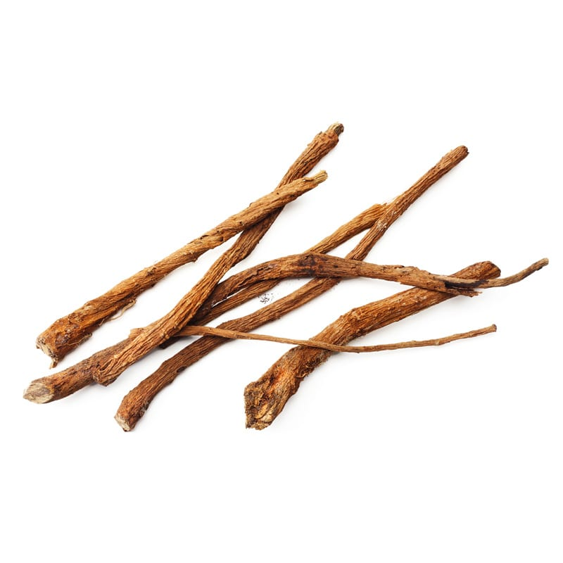 Licorice, a popular flavour used by Inroads