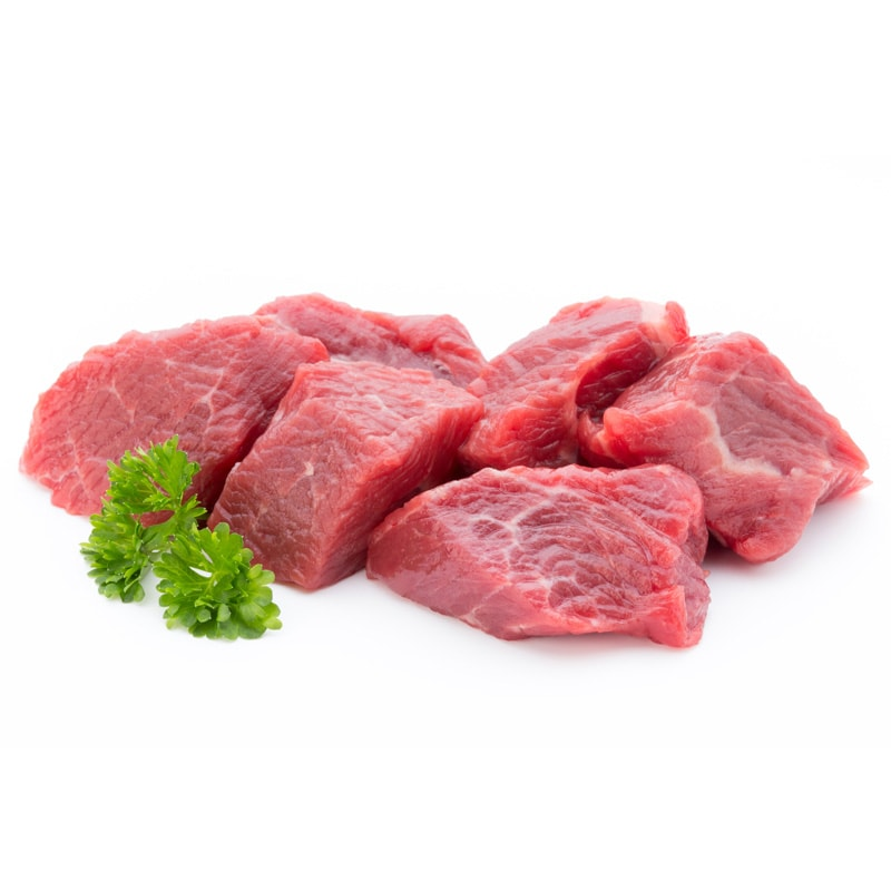 Meat, a popular flavour used by Inroads